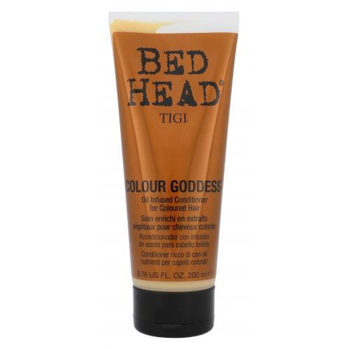Tigi Bed Head Colour Goddess od¿ywka 200 ml dla kobiet