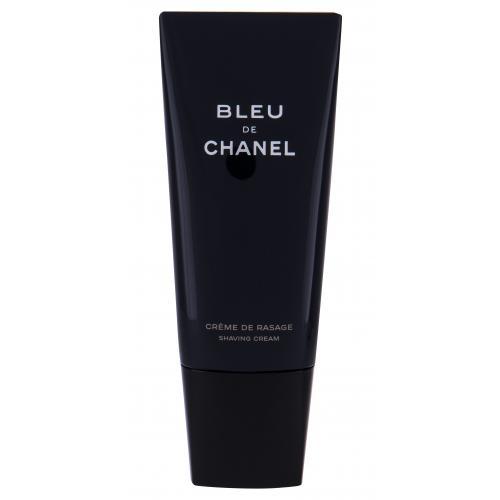Chanel Bleu de Chanel krem do golenia 100 ml dla mê¿czyzn
