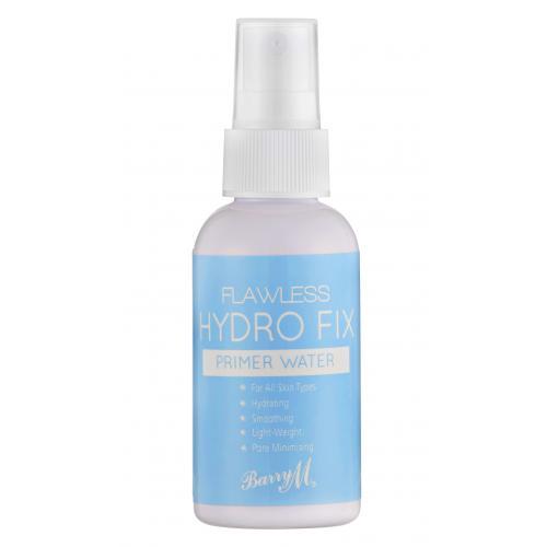 Barry M Flawless Hydro Fix utrwalacz makija¿u 50 ml dla kobiet