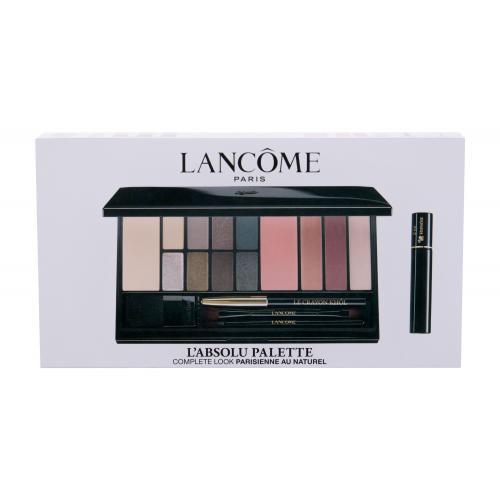 Lancôme L´Absolu Complete Look Palette zestaw kosmetyków 20,9 g dla kobiet Parisienne Au Naturel