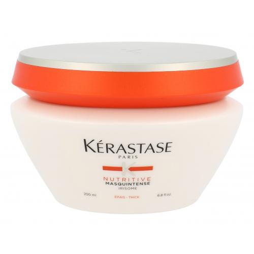 Kérastase Nutritive Masquintense Irisome maska do włosów 200 ml dla kobiet