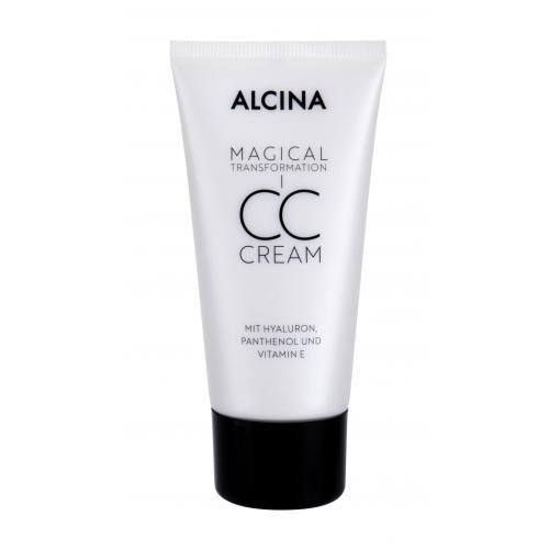 ALCINA Magical Transformation krem cc 50 ml dla kobiet