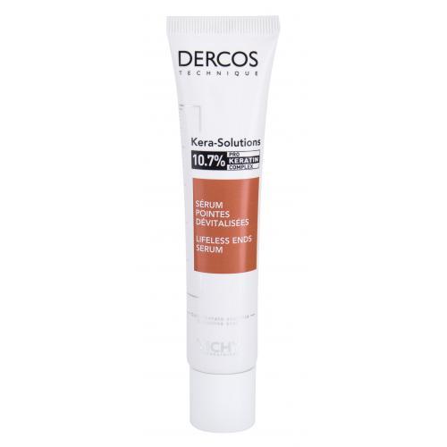 Vichy Dercos Kera-Solutions serum do w³osów 40 ml dla kobiet