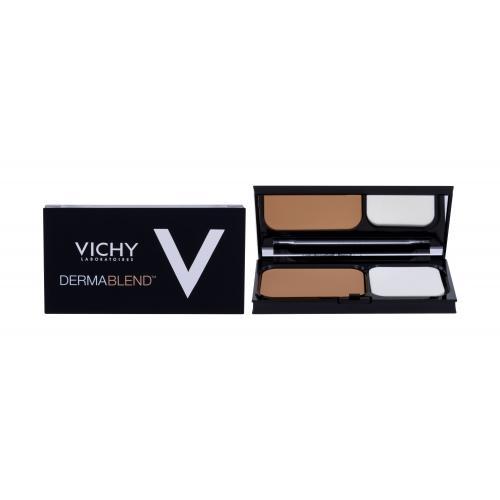 Vichy Dermablend(TM) Corrective Compact Cream Foundation SPF30 podk³ad 9,5 g dla kobiet 45 Gold