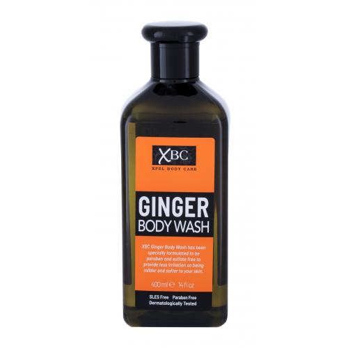 Xpel Ginger ¿el pod prysznic 400 ml dla kobiet