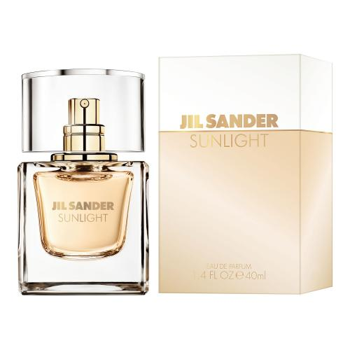 Jil Sander Sunlight woda perfumowana 40 ml dla kobiet