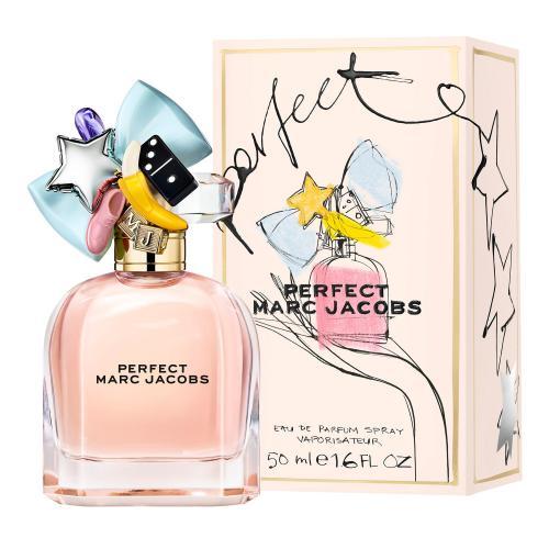 Marc Jacobs Perfect woda perfumowana 50 ml dla kobiet