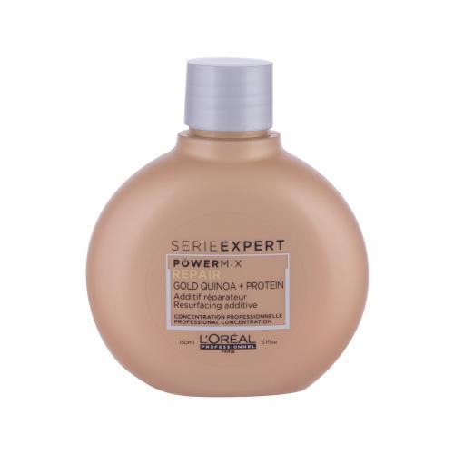 L´Oréal Professionnel Série Expert Powermix Repair Gold Quinoa + Protein serum do w³osów 150 ml dla kobiet