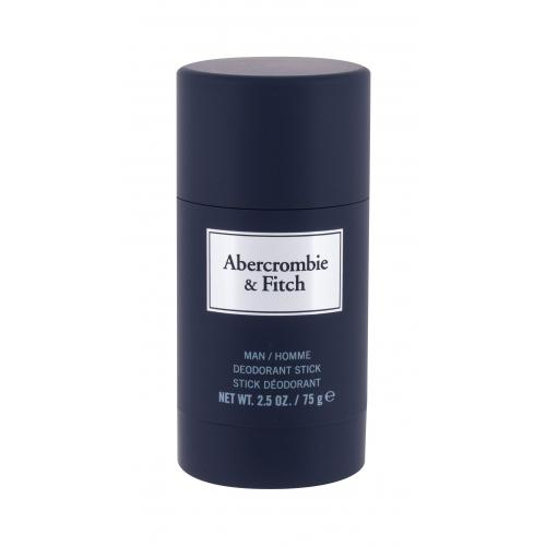 Abercrombie & Fitch First Instinct Blue dezodorant 75 ml dla mê¿czyzn