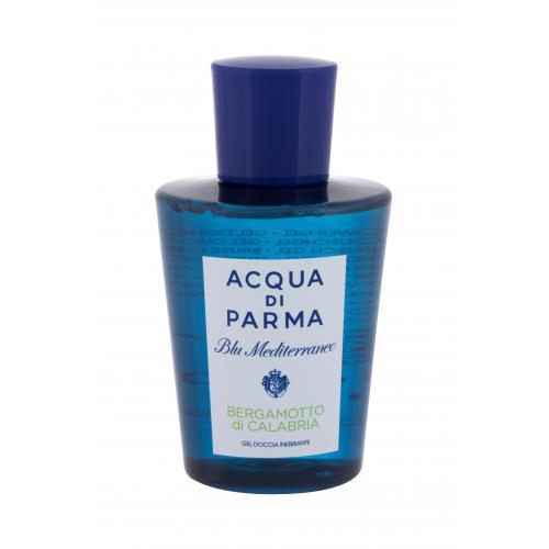 Acqua di Parma Blu Mediterraneo Bergamotto di Calabria ¿el pod prysznic 200 ml unisex