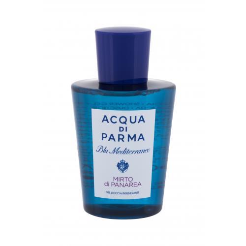 Acqua di Parma Blu Mediterraneo Mirto di Panarea ¿el pod prysznic 200 ml unisex