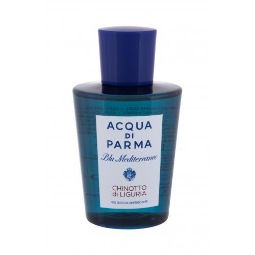 Acqua di Parma Blu Mediterraneo Chinotto di Liguria ¿el pod prysznic 200 ml unisex