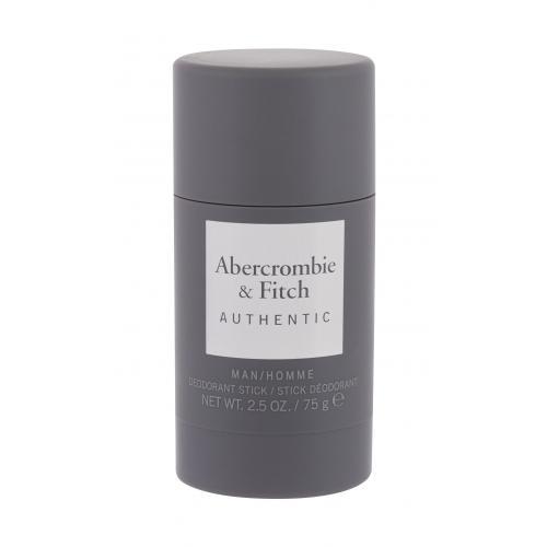 Abercrombie & Fitch Authentic dezodorant 75 g dla mê¿czyzn