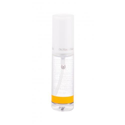 Dr. Hauschka Clarifying Intensive Treatment Up to Age 25 serum do twarzy 40 ml dla kobiet BIO produkt; Naturalny