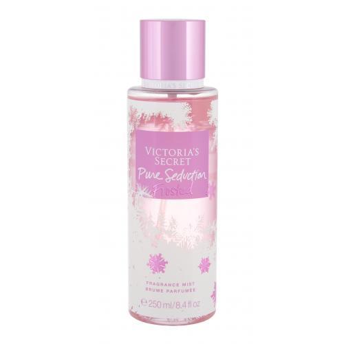 Victoria´s Secret Pure Seduction Frosted spray do cia³a 250 ml dla kobiet