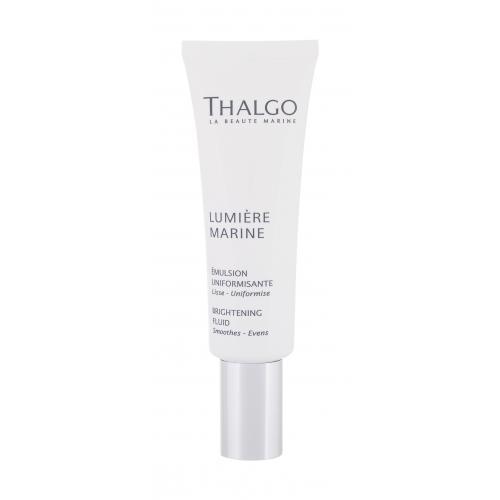 Thalgo Lumiere Marine Brightening ¿el do twarzy 50 ml dla kobiet