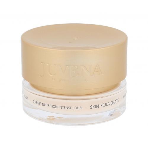Juvena Skin Rejuvenate Intensive Nourishing krem do twarzy na dzień tester 50 ml dla kobiet