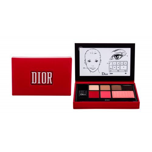 Christian Dior Ultra Dior Fashion zestaw kosmetyków 13,19 g dla kobiet Be Intense