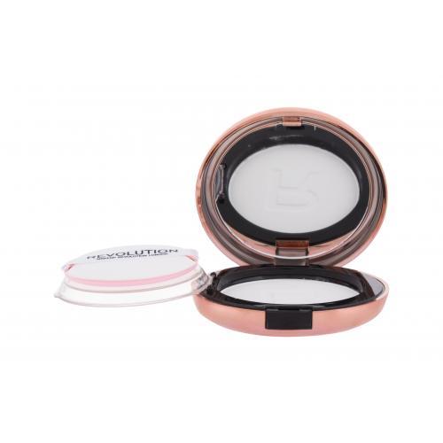Makeup Revolution London Conceal & Define Satin Matte podk³ad 7 g dla kobiet Translucent