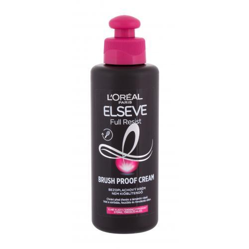 L´Oréal Paris Elseve Full Resist Brush Proof pielêgnacja bez sp³ukiwania 200 ml dla kobiet