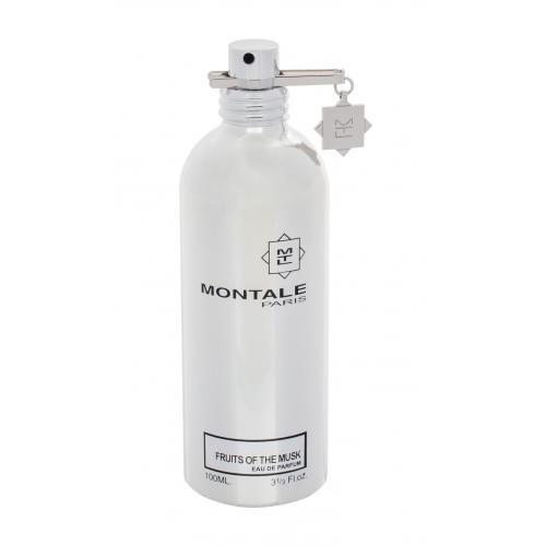 Montale Paris Fruits Of The Musk woda perfumowana 100 ml unisex Uszkodzone pude³ko