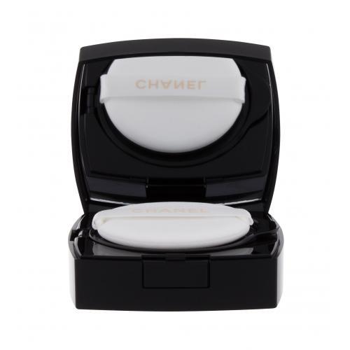 Chanel Les Beiges Healthy Glow Gel Touch Foundation SPF25 podk³ad 11 g dla kobiet Uszkodzone pude³ko 40