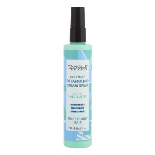 Tangle Teezer Detangling Spray Everyday Cream pielêgnacja bez sp³ukiwania 150 ml dla kobiet