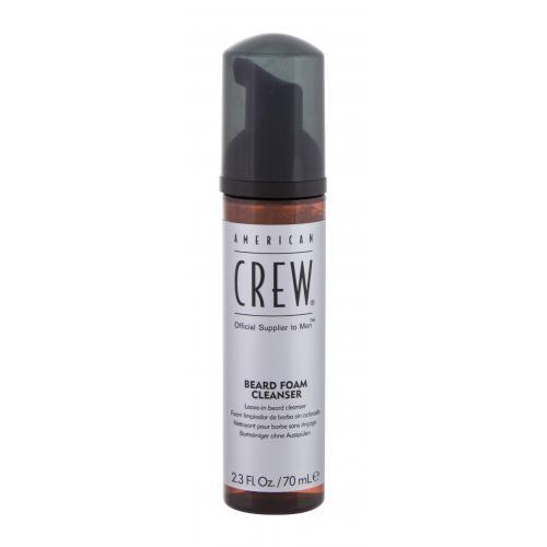 American Crew Beard pianka oczyszczaj±ca 70 ml dla mê¿czyzn