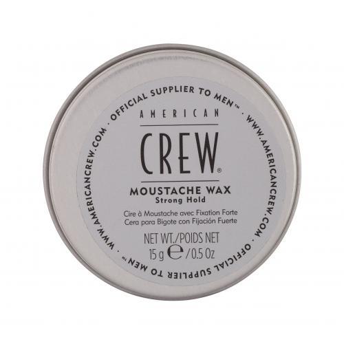 American Crew Beard Strong Hold wosk do zarostu 15 g dla mê¿czyzn