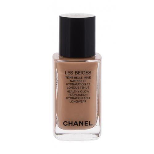 Chanel Les Beiges Healthy Glow podk³ad 30 ml dla kobiet B60
