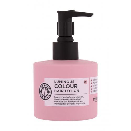 Maria Nila Luminous Colour Hair Lotion pielêgnacja bez sp³ukiwania 200 ml dla kobiet