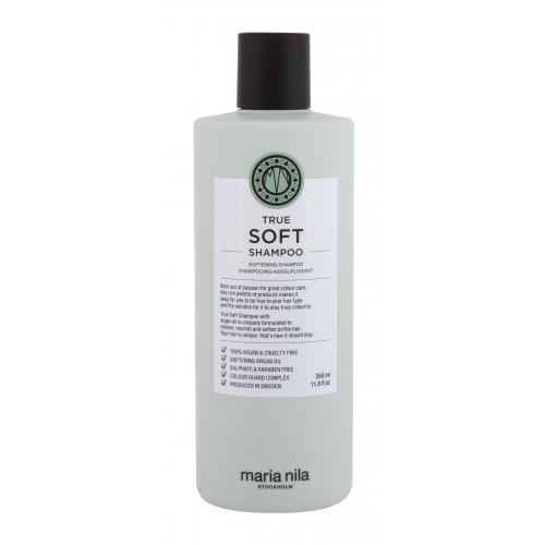 Maria Nila True Soft szampon do w³osów 350 ml dla kobiet