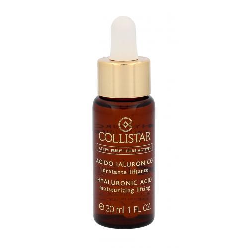 Collistar Pure Actives Hyaluronic Acid serum do twarzy 30 ml dla kobiet