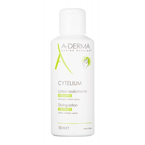 A-Derma Cytelium Drying Lotion mleczko do cia³a 100 ml unisex
