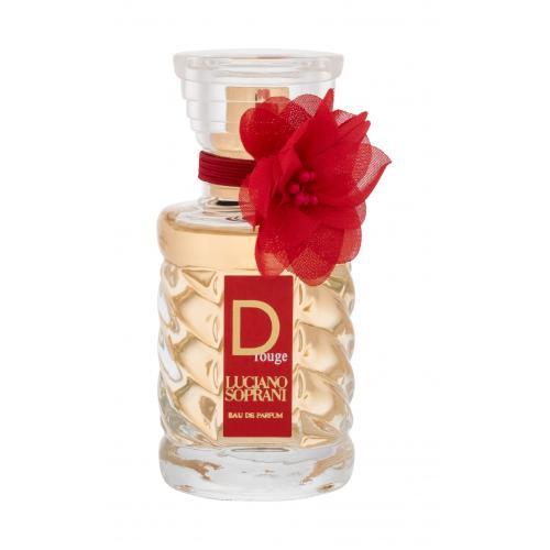 Luciano Soprani D Rouge woda perfumowana 50 ml dla kobiet