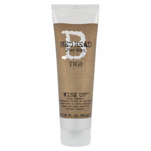 Tigi Bed Head Men szampon do w³osów 250 ml dla mê¿czyzn