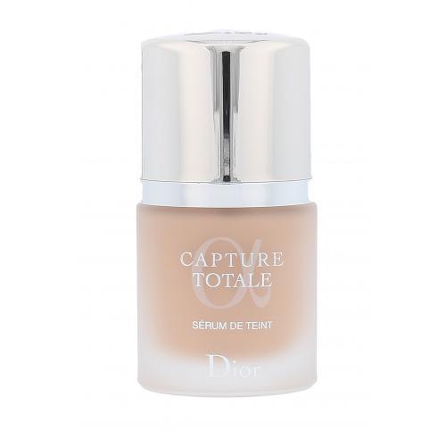 Christian Dior Capture Totale Serum Foundation Makeup podk³ad 30 ml dla kobiet 022 Cameo