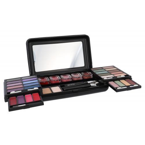 ZMILE COSMETICS Classic 51 zestaw kosmetyków Complete Makeup Palette dla kobiet