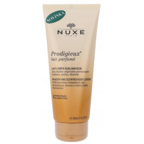 NUXE Prodigieux Beautifying Scented Body Lotion mleczko do cia³a 200 ml dla kobiet