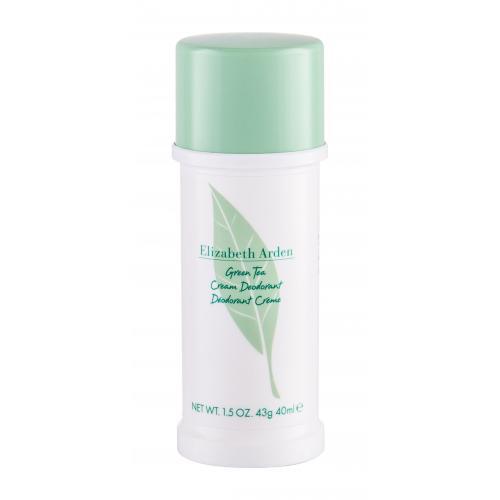 Elizabeth Arden Green Tea dezodorant 40 ml dla kobiet