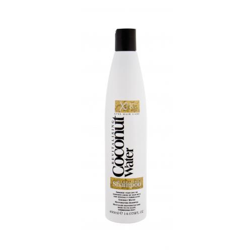 Xpel Coconut Water szampon do w³osów 400 ml dla kobiet