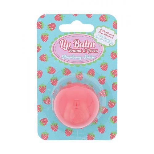 2K Lip Balm Fabulous Fruits balsam do ust 5 g dla kobiet Strawberry