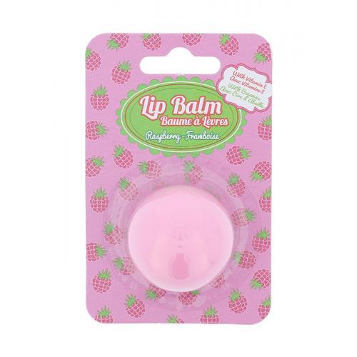 2K Lip Balm Fabulous Fruits balsam do ust 5 g dla kobiet Raspberry