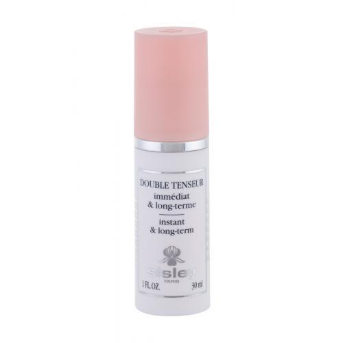Sisley Double Tenseur Instant & Long-Term żel do twarzy 30 ml dla kobiet Naturalny