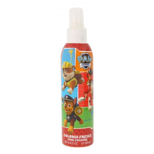 Nickelodeon Paw Patrol spray do cia³a 200 ml dla dzieci
