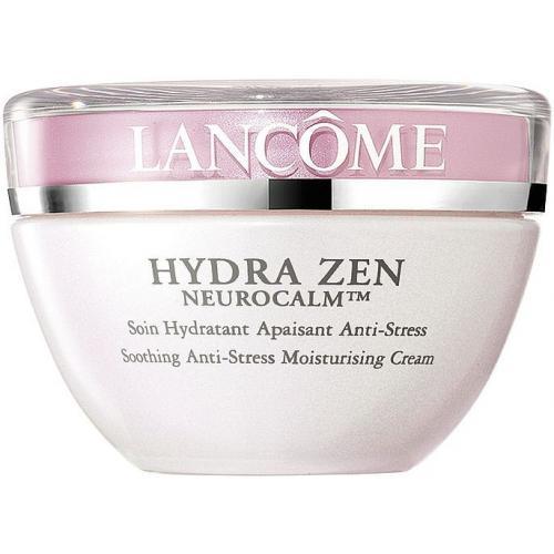 Lancôme Hydra Zen krem do twarzy na dzieñ 50 ml dla kobiet
