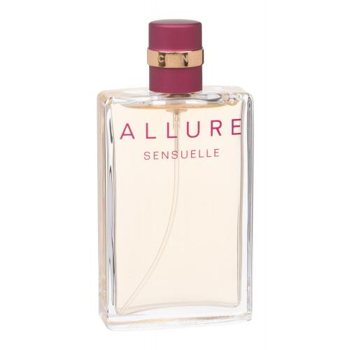 Chanel Allure Sensuelle woda perfumowana 50 ml dla kobiet