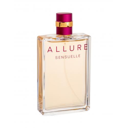 Chanel Allure Sensuelle woda perfumowana 100 ml dla kobiet