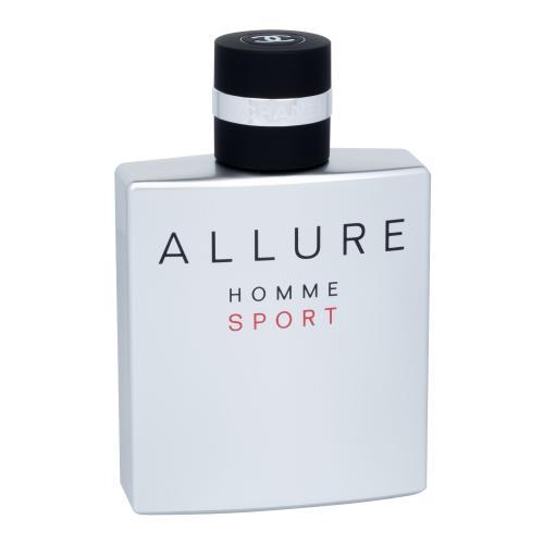 Chanel Allure Homme Sport woda toaletowa 100 ml dla mężczyzn