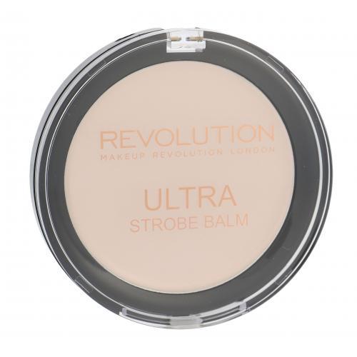 Makeup Revolution London Ultra Strobe Balm roz¶wietlacz 6,5 g dla kobiet Euphoria